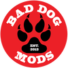 BAD DOG MODIFICATIONS & DETAILING